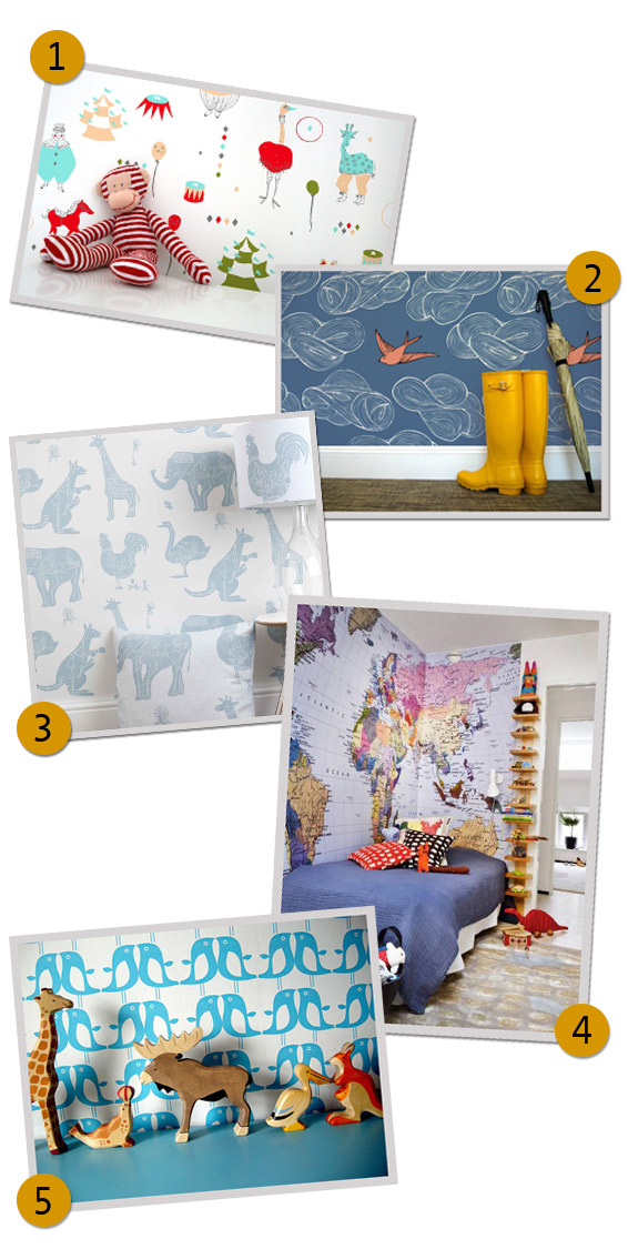 wallpaper-for-kids-rooms
