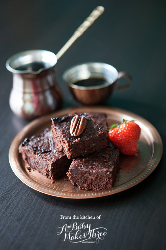 Healthy-Chocolate-Brownies